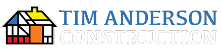 Tim Anderson Construction Logo